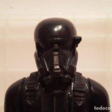 Figuras y Muñecos Star Wars: FIGURA STAR WARS SOLDADO IMPERIAL HASBRO 30CM APROX. Lote 236089050