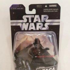 Figuras y Muñecos Star Wars: FIGURA DARTH VADER - STAR WARS - SAGA - HASBRO KENNER VINTAGE. Lote 238232095