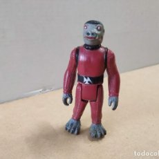 Figure e Bambolotti Star Wars: FIGURA SNAGGLETOOTH STAR WARS - AÑO 1978. Lote 238773260