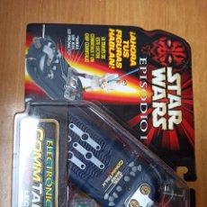 Figuras y Muñecos Star Wars: STAR WARS. EPISODIO I. COMMTALK 1999. COMMTECH CHIP. [PRECINTADO]. HASBRO.. Lote 240003530