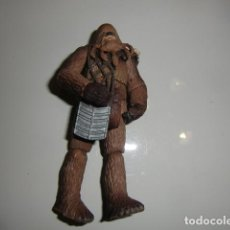 Figuras y Muñecos Star Wars: FIGURA ACCION STAR WARS WOOKIE 13 CMS. Lote 240062970
