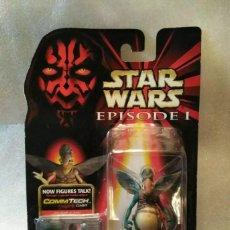 Figuras y Muñecos Star Wars: FIGURA WATTO - STAR WARS - EPISODIO 1 - HASBRO KENNER VINTAGE. Lote 240083910