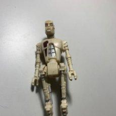 Figuras e Bonecos Star Wars: STAR WARS VINTAGE 8D8 LA GUERRA DE LAS GALAXIAS 1983. MIDE 10CM. Lote 240289725