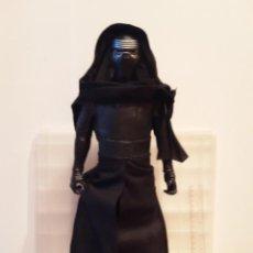 Figuras y Muñecos Star Wars: FIGURA STAR WARS KYLO REN JAKKS PACIFIC LUCASFILM 2015. Lote 240672500