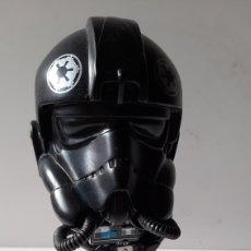 Figuras e Bonecos Star Wars: FUNKO BUBBLEHEAD STAR WARS PILOTO. Lote 241233270