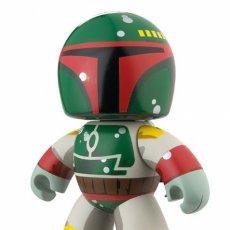 Figuras y Muñecos Star Wars: FIGURA BOBA FETT. THE MANDALORIAN. MIGTHY MUGG. Lote 241322095