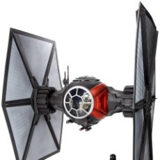 Figurines et Jouets Star Wars: STAR WARS THE BLACK SERIES 6'' - FIRST ORDER SPECIAL FORCES TIE FIGHTER & PILOT. Lote 241664500