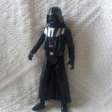 Figuras e Bonecos Star Wars: FIGURA DARTH VADER. HASBRO. TM. STAR WARS. 11 CM DE ALTO. ARTICULADA.. Lote 241699465