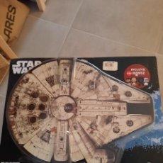Figuras y Muñecos Star Wars: JUEGO FIGURAS STAR WARS BUSTZ. Lote 242066275