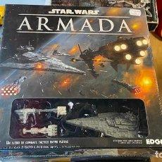 Figurines et Jouets Star Wars: JUEGO ARMADA STAR WARS PRECINTADO. Lote 242094550