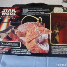 Figuras y Muñecos Star Wars: STAR WARS OPEE QUI-GON JINN NUEVO. Lote 242453605