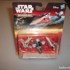Figuras y Muñecos Star Wars: HOT WHEELS STAR WARS: ASALTO DEL EJERCITO CLON. Lote 242927865