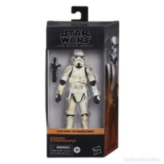 Figurines et Jouets Star Wars: REMNANT STORMTROOPER STAR WARS BLACK SERIES EDITION. Lote 243392360