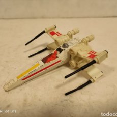 Figuras y Muñecos Star Wars: RAREZA STAR WARS.X-WING.AÑO 1978.VINTAGE. Lote 243479100