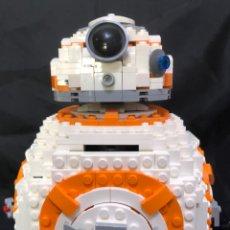 Figuras y Muñecos Star Wars: LEGO BB-8. Lote 243578265