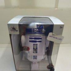 Figuras y Muñecos Star Wars: STAR WARS EL RETORNO DEL JEDI R2-D2 INTERACTIVO DISNEY-. Lote 243643230