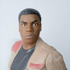 Figuras y Muñecos Star Wars: FIGURA STAR WARS FINN EPISODIO VI 45CM, DISNEY, JAKKS PACIFICS. Lote 243895535