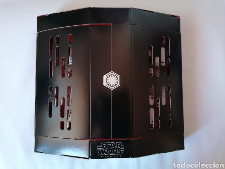Figuras y Muñecos Star Wars: FIGURA STAR WARS STORMTROOPER THE BLACK SERIES - Foto 4 - 243640230