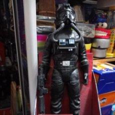 Figuras y Muñecos Star Wars: STAR-WARS-EL PILOTO-FUERZAS DE ELITE ROGUE ONE-BIG FIG 45CM THE FIGHTER PILOT. Lote 244442070