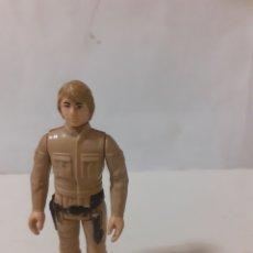 Figuras y Muñecos Star Wars: FIGURA STAR WARS LUKE 1980 LFL. Lote 244594315