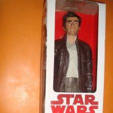 Figuras y Muñecos Star Wars: STAR WARS CAPITAN POE DAMERON DISNEY HASBRO. Lote 244606815