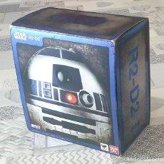 Figuras y Muñecos Star Wars: STAR WARS. R2-D2 ACTION FIGURE BANDAI TAMASHII 2017. Lote 244480385