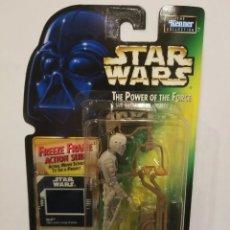 Figuras y Muñecos Star Wars: DIGURA 8D8 - STAR WARS POWER OF THE FORCE - POTF - KENNER HASBRO VINTAGE. Lote 244774365