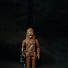 Figuras y Muñecos Star Wars: CHEWBACCA. FIGURA STAR WARS VINTAGE. 1977. GMFGI. KENNER.. Lote 244775100