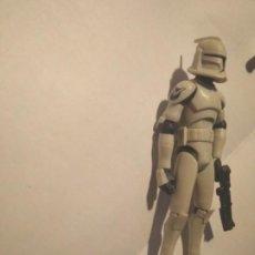 Figuras y Muñecos Star Wars: CLONE TROOPER (2008) SIN IDENTIFICAR (2). Lote 244775200