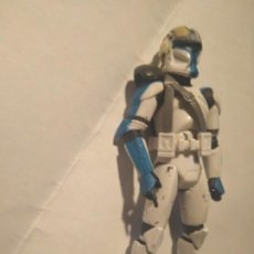 Figuras y Muñecos Star Wars: CLONE TROOPER LIEUTENANT (ARMY OF THE REPUBLIC) TARTAKOVSKY CLONE WARS (REALISTIC) 2003. ????????. Lote 244775320