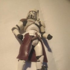 Figuras y Muñecos Star Wars: COMMANDER BACARA (ORDER 66) THE LEGACY COLLECTION #47, 2009. Lote 244775405