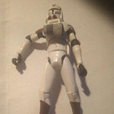 Figuras y Muñecos Star Wars: FIGURA STAR WARS DESCONOCIDA HASBRO 2008 LFL. Lote 244776945
