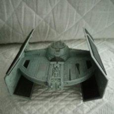 Figuras y Muñecos Star Wars: NAVE STAR WARS MICRO MACHINES ACTION FLEET DARTH VADER TIE FIGHTER DE 1996. Lote 245372460