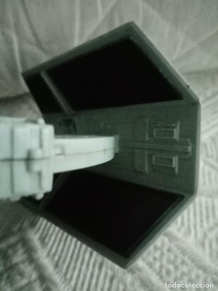 Figuras y Muñecos Star Wars: nave star wars micro machines action fleet darth vader tie fighter de 1996 - Foto 6 - 245372460