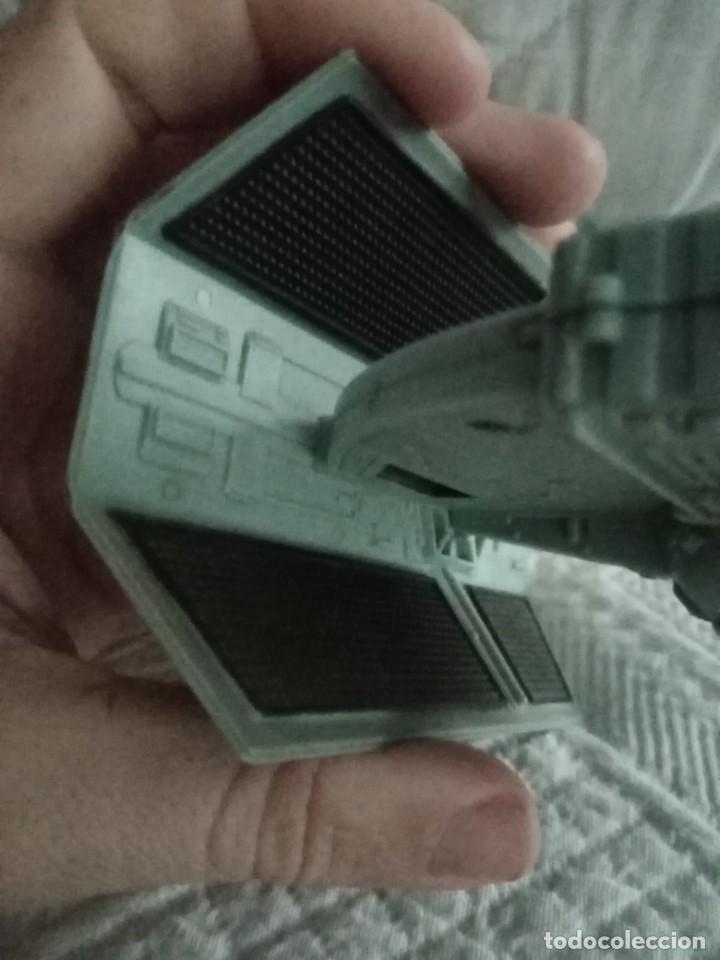 Figuras y Muñecos Star Wars: nave star wars micro machines action fleet darth vader tie fighter de 1996 - Foto 12 - 245372460