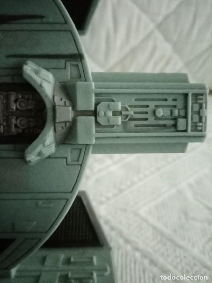 Figuras y Muñecos Star Wars: nave star wars micro machines action fleet darth vader tie fighter de 1996 - Foto 14 - 245372460