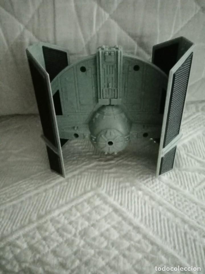 Figuras y Muñecos Star Wars: nave star wars micro machines action fleet darth vader tie fighter de 1996 - Foto 16 - 245372460