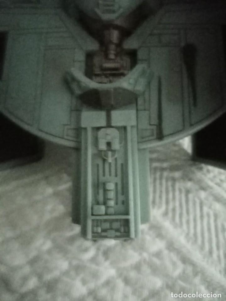 Figuras y Muñecos Star Wars: nave star wars micro machines action fleet darth vader tie fighter de 1996 - Foto 20 - 245372460