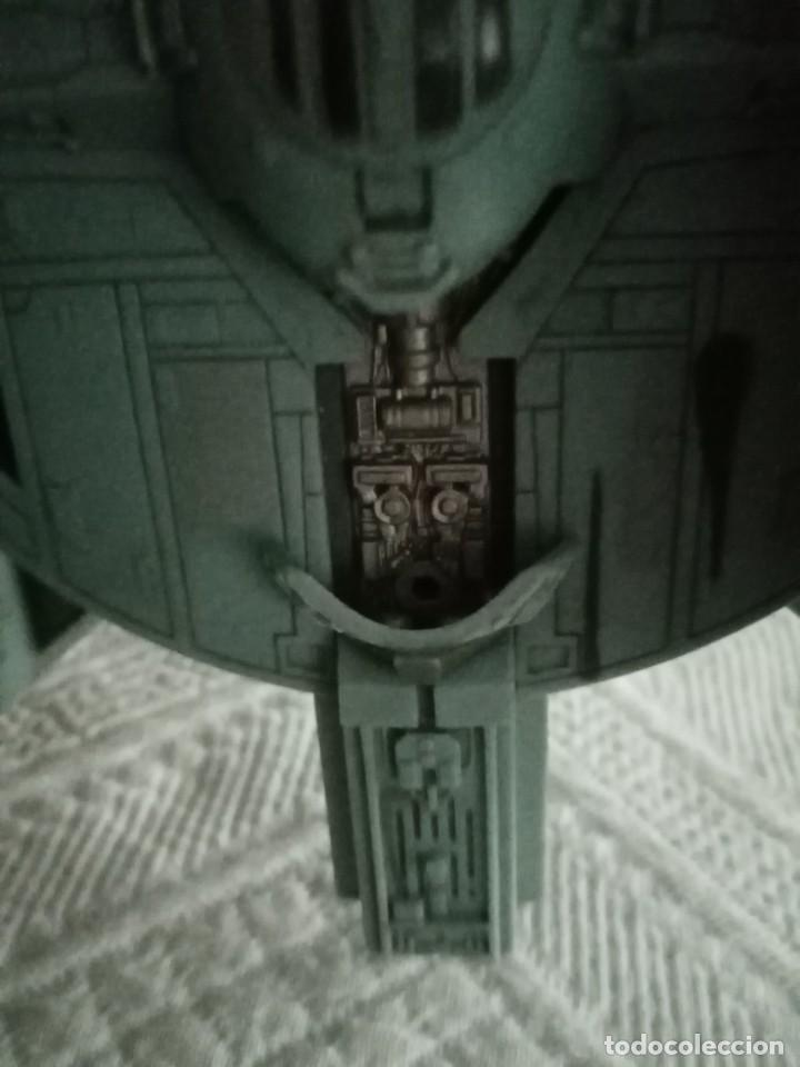 Figuras y Muñecos Star Wars: nave star wars micro machines action fleet darth vader tie fighter de 1996 - Foto 21 - 245372460