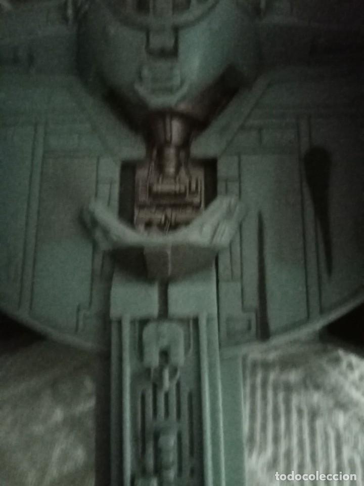Figuras y Muñecos Star Wars: nave star wars micro machines action fleet darth vader tie fighter de 1996 - Foto 24 - 245372460