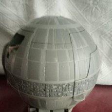 Figuras y Muñecos Star Wars: STAR WARS - NAVE ESTRELLA DE LA MUERTE AÑO 1997 LUCASFILM GALOOB TOYS. Lote 245386690