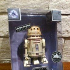 Figuras y Muñecos Star Wars: STAR WARS - R5-P8 - R5 P8 - FIGURA - ELITE SERIES - DIE CAST - METAL - LIMITED RELEASE - NUEVO. Lote 245507015