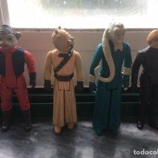 Figuras y Muñecos Star Wars: STAR WARS KENNER FIGURES LUKE SKYWALKER. Lote 245507570