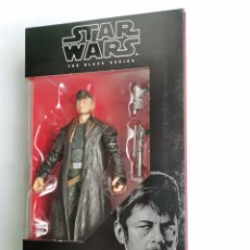 Figuras y Muñecos Star Wars: FIGURA STAR WARS THE BLACK SERIES DJ (CANTO BIGHT). Lote 245544220