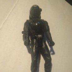 Figuras y Muñecos Star Wars: DEATH STAR GUNNER (STAR WARS) THE POWER OF THE FORCE 1996 FIGURA. Lote 245655870
