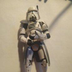 Figuras y Muñecos Star Wars: CLONE HEAVY TROOPER (BATTLEFRONT II CLONE 6-PACK) 30TH ANNIVERSARY COLLECTION 2007 STAR WARS FIGURA. Lote 245718830
