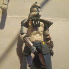 Figuras y Muñecos Star Wars: STAR WARS FIGURA DESCONOCIDA. Lote 245723840