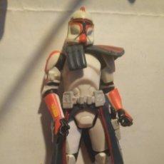 Figuras y Muñecos Star Wars: STAR WARS FIGURA DESCONOCIDA. HASBRO 2003 LFL. Lote 245724035