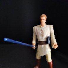 Figuras y Muñecos Star Wars: OBI WAN - STAR WARS - 1999 HASBRO- LA GUERRA DE LAS GALAXIAS, EPISODIO I.. Lote 245846205