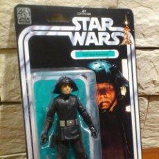 Figuras y Muñecos Star Wars: STAR WARS - KENNER - DEATH SQUAD COMMANDER - 40 ANIVERSARIO - HASBRO - PRECINTADO - NUEVO. Lote 245954845